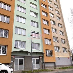Prodej, Byty 4+1, 75m² + 2x sklep a 2x balkon - České Budějovice 3 TOP Lokalita