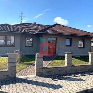 Prodej, Rodinné domy, + dvě garáže a zahradou1459m² - Mladoňovice
