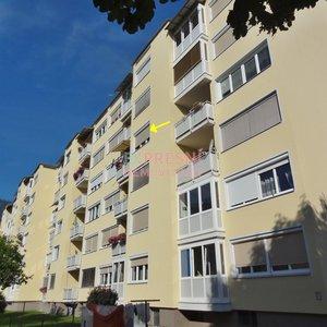 Prodej, Byty 1+kk, 34m², po rekonstrukci - Spittal an der Drau