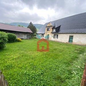 Prodej rozdělená1/2, Rodinné domy, Lipová-lázně - blízko Ski Areál