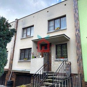 Prodej, Rodinné domy - dvougenerační, 313m² - Dobřany