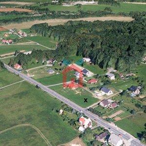 Prodej, Pozemek , 2.190m² - Ropice - Paseky