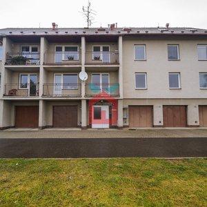 Prodej, Byty 4+1, 99m²  2x balkon + garáž - Záboří