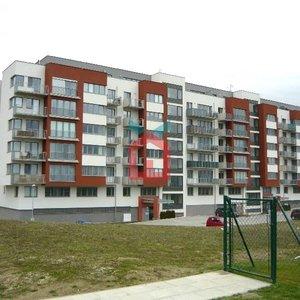 Prodej, Byty 2+kk s balkonem, 70m² + Garážové stání - Olomouc - Řepčín