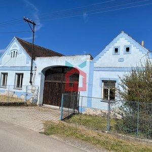 Prodej, Zemědělská usedlost, 946m² - ve velmi žádané lokalitě