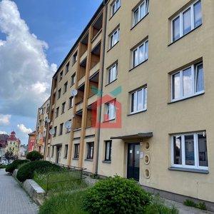 Prodej, Byty 2+1, 58 m² - Aš