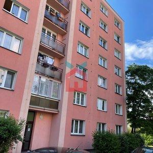 Prodej, Byty 3+1, 80m² - Plzeň - Lobzy, žádaná lokalita