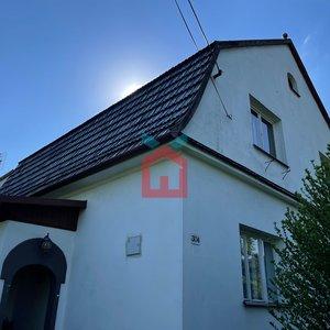 Prodej, Rodinné domy - dvougenerační, 308m² - Nový Jičín - Žilina