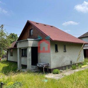 Prodej, Rodinné domy, 80m² + zahrada 326m² - Žabeň