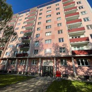 Prodej, Byty 3+1, 80m² - Krnov - Pod Bezručovým vrchem