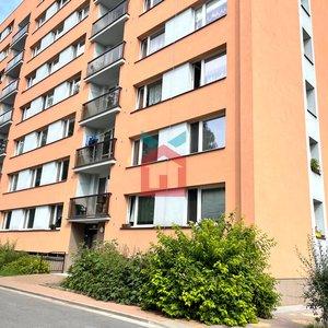 Prodej, Byty 2+1 s komorou a sklepem, 62m² - Jičín - Valdické Předměstí