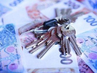 Majitelé bytu vystěhovali neplatiče. U soudu dostali podmínku!