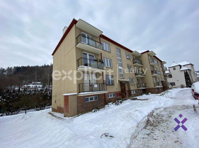 Prodej Byt Luhačovice