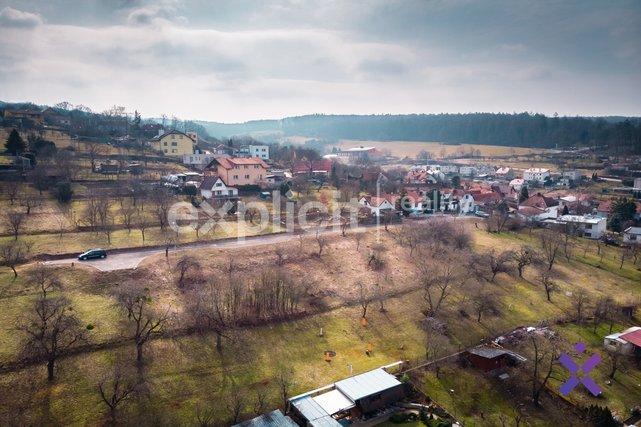 Prodej Pozemek Luhačovice