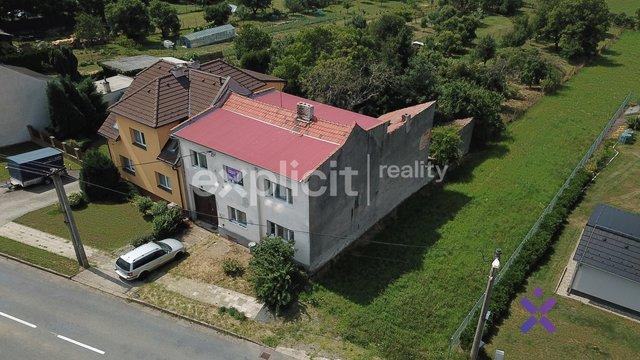 Prodej Dům Pohořelice