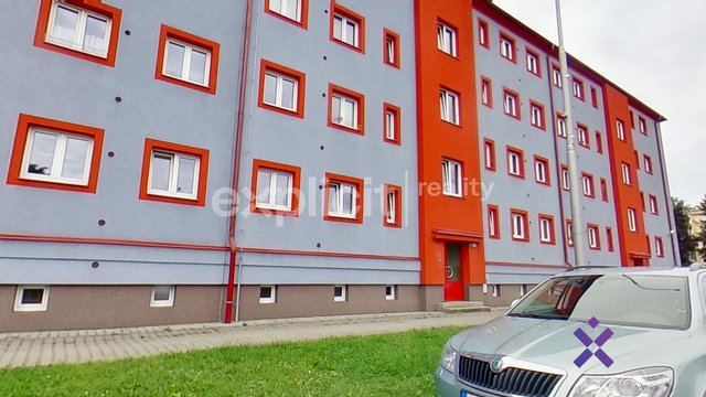 Prodej Byt Ostrava
