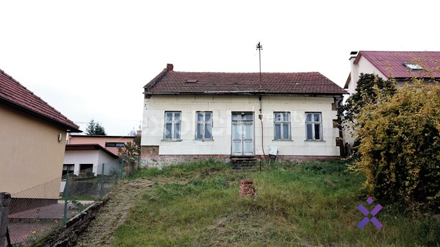 Prodej Dům Želechovice nad Dřevnicí