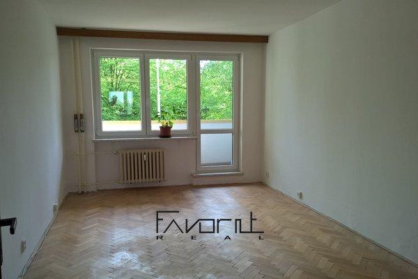 Byt 3+1 s lodžií, 70m², 3NP/11NP, ulice Srbská, Ostrava - Výškovice