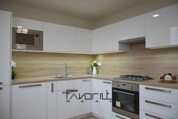 Prodej byt 3+1 s lodžií, OSVL, 73m², 6NP/8NP, ulice Lechowiczova, Ostrava - Moravská Ostrava