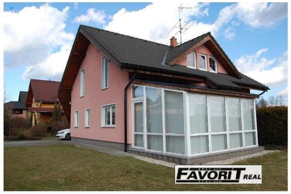 Rodinný dům, Na Sedlácích, Šenov