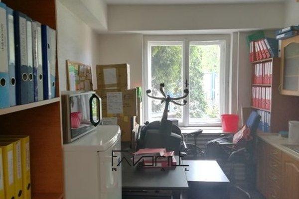 Pronájem kanceláře, 40m², ulice Žofinská, Ostrava - Moravská Ostrava
