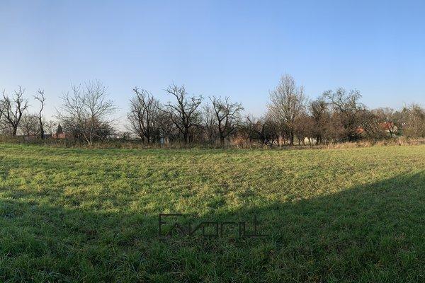 Pozemek pro bydlení, 5912m², ulice Borovského, Karviná - Ráj