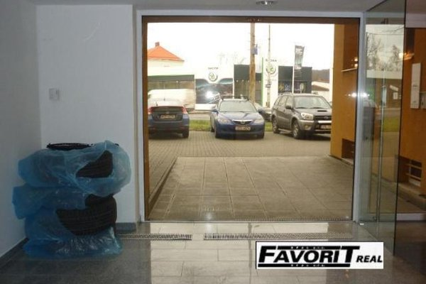 Pronájem, Obchodní prostory, 50 m²