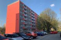Byt 3+1 s lodžií, OSVL, 75m², 4NP/7NP, ulice Výškovická, Ostrava - Zábřeh