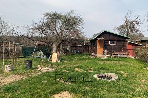 Zahrada s chatkou, 114m², ulice Krásnopolská, Ostrava - Poruba