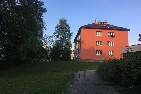 Byt 3+kk, OSVL, 102m², 4NP/4NP, ulice Dolní, Ostrava - Zábřeh