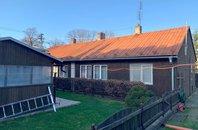 Rodinný dům 4+1, 120m², ulice U Dolu, Ostrava - Hrušov