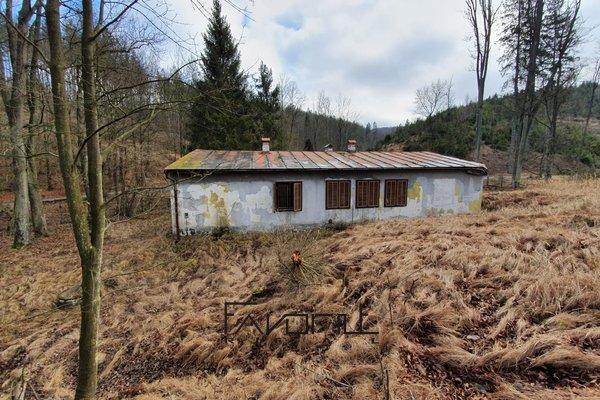Prodej, Chata, 196 m² - Březová - Lesní Albrechtice