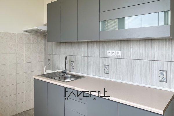 Pronájem bytu 1+1, 36m², 9NP/12NP, ulice J. Skupy, Ostrava - Poruba