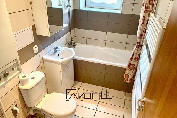 Byt 2+1, OSVL, 52m², 2NP/4NP, ulice Čujkovova, Ostrava - Zábřeh