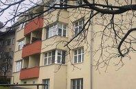 Byt 3+1 s garáží a dvěma balkóny v cihlovém domě, OSVL, 1.np. / 4.np., na ul. Keltičkova, Slezská Ostrava