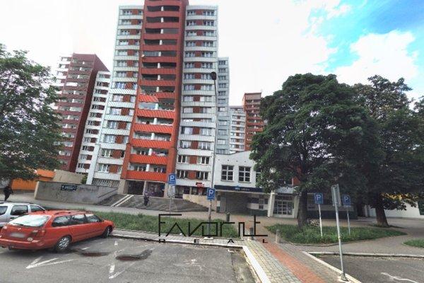 Prodej, Byty 1+kk, 29m² - Ostrava - Moravská Ostrava