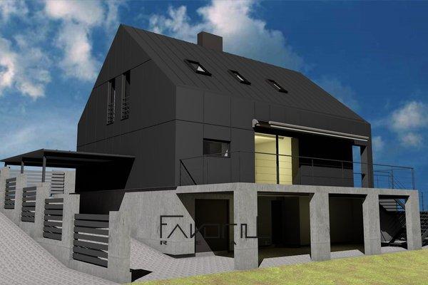 Rodinný dům po luxusní rekonstrukci