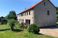 Pronájem části rodinného domu 4+1, 100 m2, na ul. Vinohrad, Ostrava - Stará Bělá