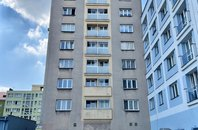 Byty 3+1 se dvěmi lodžiemi, 65m², 5NP/9NP, ulice Výstavní, Ostrava - Moravská Ostrava