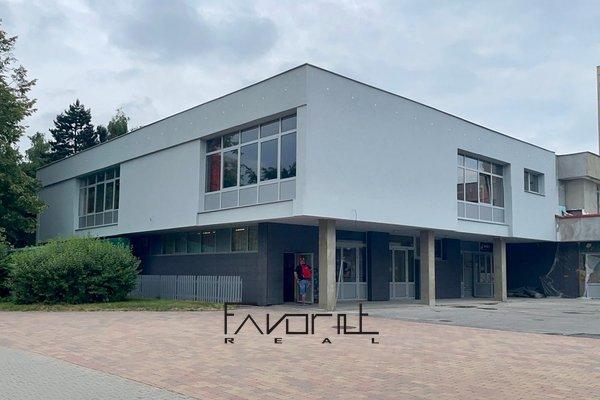 Pronájem, Obchodní prostor v přízemí, 27 m², U Moravy, Orlová - Lutyně
