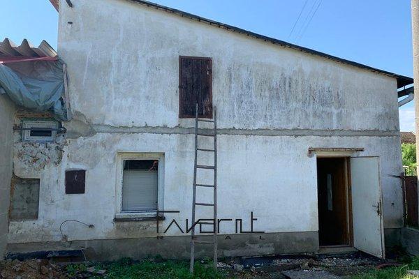 Prodej rodinného domu 150m² - Kravaře