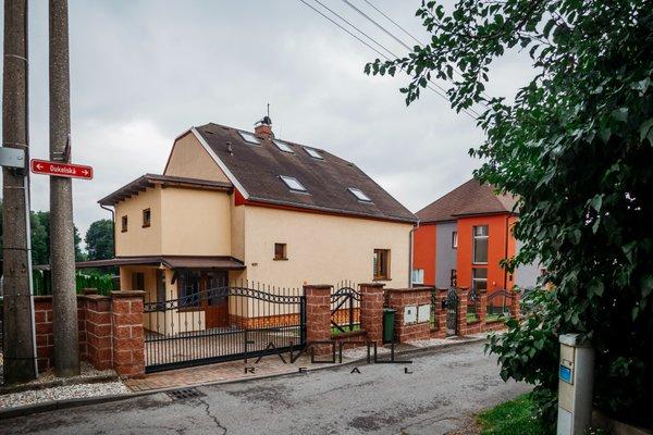 Prodej rodinného domu 8+1, Stará Ves nad Ondřejnicí