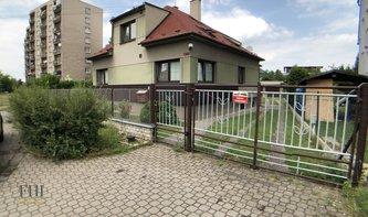 SLEVA!!Prodej, Rodinného domu, 220m² - Pardubice - Bílé Předměstí