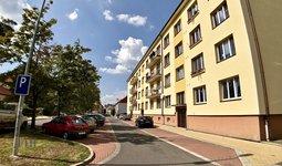 Pronájem, Byty 3+1, 77m² - Pardubice - Zelené Předměstí