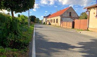 Prodej, Rodinného domu  234m² - Miskovice - Hořany