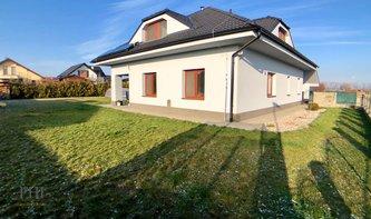 Prodej, Rodinného domu, 226m² - Starý Mateřov