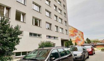 Pronájem, Byty 2+1, 56m² - Pardubice - Polabiny