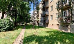 Pronájem bytu 1+1, 35m² - Pardubice - Na Drážce