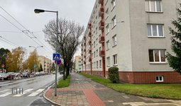 Prodej, Bytu 2+1, 60m² - Hradec Králové - Slezské Předměstí