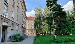 Prodej, Bytu 2+1, 62m² - Hradec Králové